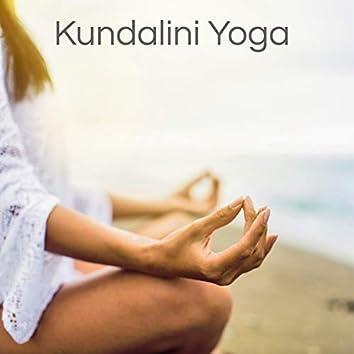 Kundalini Yoga – Musique d'ambiance zen idéal pour séance de yoga kundalini, équilibrer les chakras et développer votre énergie