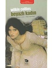 Beyazlı Kadın