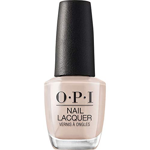 OPI Nail Lacquer, Coconuts Over OPI, 0.5 fl.oz.