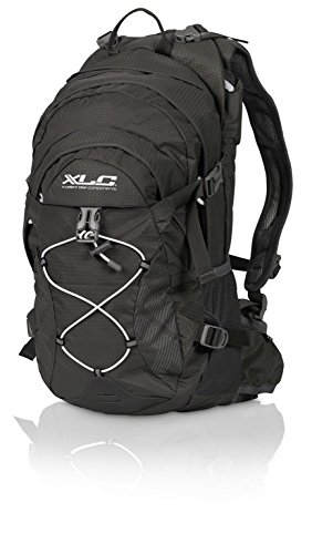 XLC 2501760901 Material de Bicicleta, Unisex Adulto, Gris, 10 x 13 x 11cm