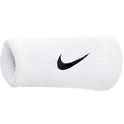 Nike Swoosh DOUBLEWIDE Wristbands Pantalons Mixte...