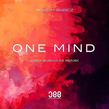 One Mind (Jerome Isma-Ae Remix)