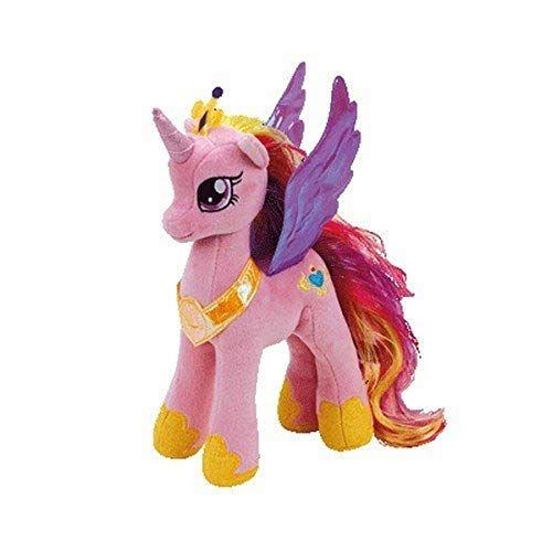 TY - MY LITTLE PONY - PELUCHE