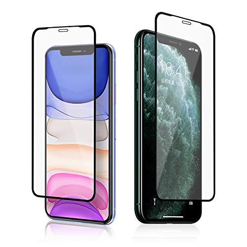 9D Protector de Pantalla Cristal Templado Vidrio 3D 0.33mm para iPhone 6 7 8X Xr Xs Xs Max 11 12 Pro Max (iPhone 12 Pro Max)