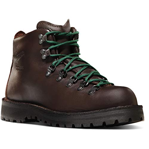 Danner Men's 30800 Mountain Light II 5' Gore-Tex Hiking Boot, Brown - 10 D