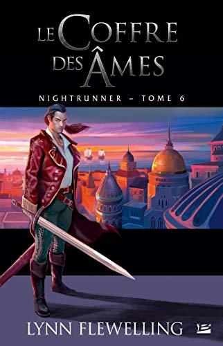 Nightrunner T6 Le Coffre Des Ames