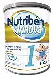 Nutribén Leche para Lactantes Innova 1, Desde El Primer Día, 800g