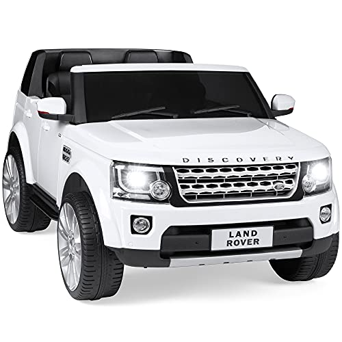 Best Choice Products Licensed Land Rover
