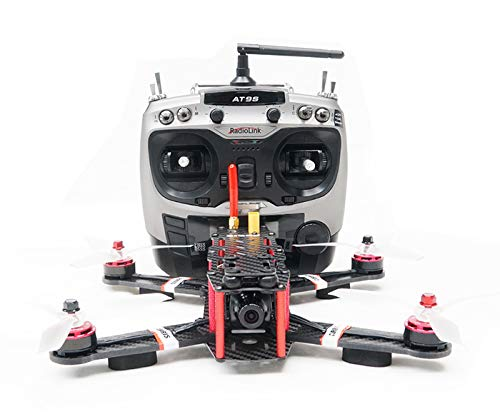 ARRIS X-Speed 250B V3 250 FPV Racing Drone Camera Drone RTF W/Flycolor Raptor 390 Tower 4-in-1 (30A ESC + F3 + OSD + PDB)