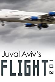 Flight 103 (A Sam Woolfman Mossad Thriller Book 1)