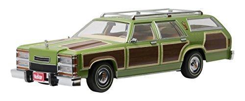 1979 Family Truckster Vacation 1/18 Greenlight Verde