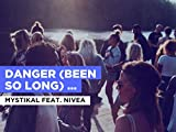 Danger (Been So Long) (Radio Version) al estilo de Mystikal feat. Nivea