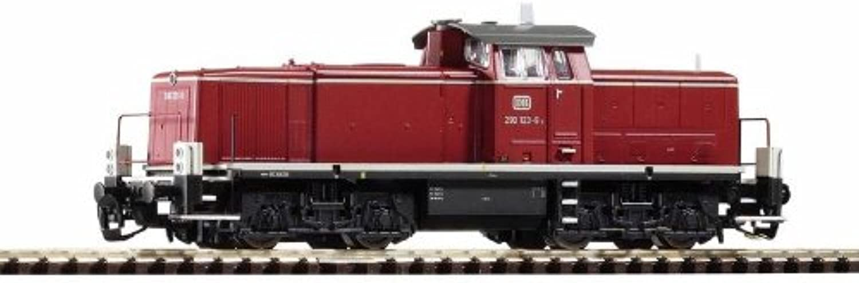 Piko 47260 - TT Diesellok BR 290 DB Epoche IV
