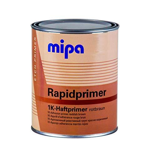 MIPA 1K Rapidprimer - Haftprimer rotbraun, 1Ltr.