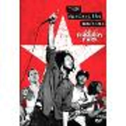 RAGE AGAINST THE MAC. - LIVE AT F(DV