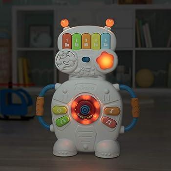 Tumama Robot Musical Toys for Boys and Girls
