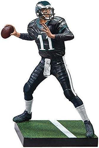 Precio por piso McFarlane NFL Madden 18 Ultimate Team Series Series Series 1 CARSON WENTZ  11 - Philadelphia Eagles Sports Picks Figure  precios mas bajos