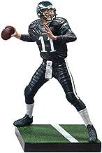 McFarlane Toys EA Sports Madden NFL 18 Ultimate Team Series 1 Carson Wentz Philadelphia Eagles Action Figure