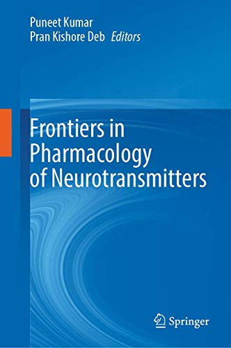 Frontiers in Pharmacology of Neurotransmitters