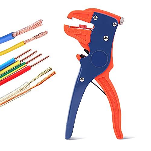 BOENFU Wire Stripper and Cutter