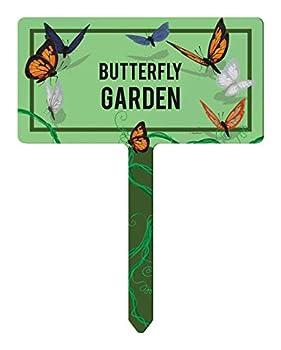 Best butterfly garden sign Reviews