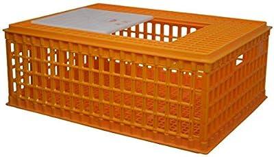 RentACoop Poultry Carrier Crate