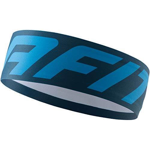 DYNAFIT Performance Dry Slim Headband Blau, Kopfbedeckung, Größe One Size - Farbe Methyl Blue
