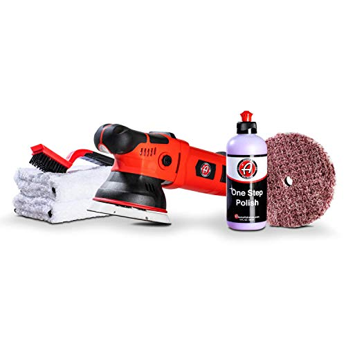 of alltrade angle grinders dec 2021 theres one clear winner Adam's SK Pro Polisher (One Step Kit)