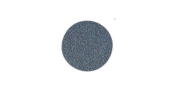 Taipan Abrasives TO-4262  Original Zirconia Roll-On Sanding Disc 80 Grit 3 OD 3 OD