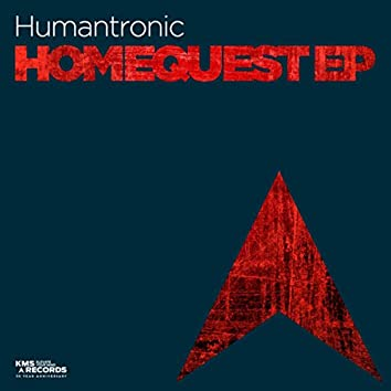 Homequest EP