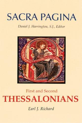 Sacra Pagina: الأول والثاني في تسالونيكي