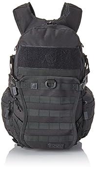 SOG Opord Tactical Day Pack 39.1-Liter Storage Black