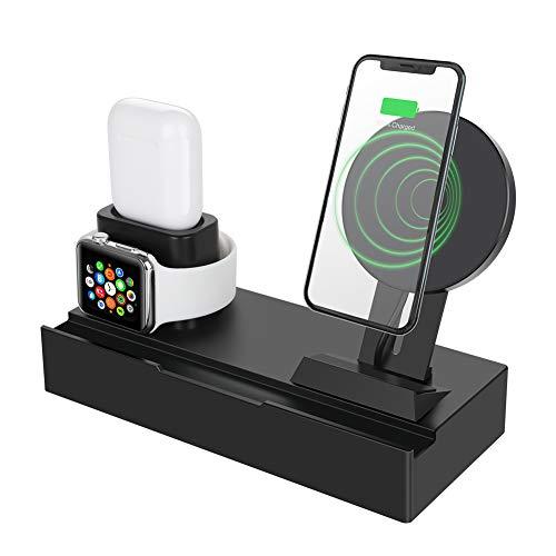 Otros iOS o Android tel/éfonos m/óviles y Tablets Samsung Anker Power Drive 2/Elite Compacto 24/W Coche Cargador Dual Port Cargador de Coche con tecnolog/ía PowerIQ para Apple