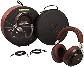 Shure AONIC 50 WIRELESS NOISE CANCELLING HEADPHONES(Brown)