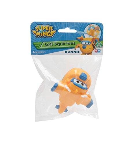 Giochi Preziosi - Super Wings Spruzzini Personaggio Donnie