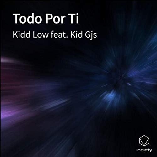 Kidd Low feat. Kid Gjs