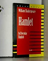 Hamlet in Everyday English 0774037482 Book Cover