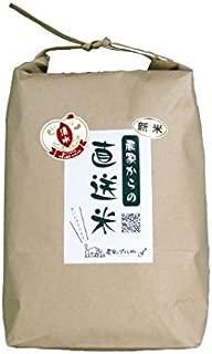 宮崎県産 乾式無洗米 農家からの直送米 コシヒカリ 令和元年産 (10kg(5kg×2))