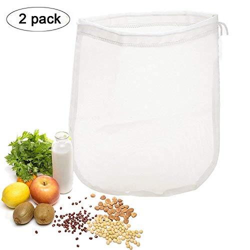 OldPAPA 75μm Nut milk bag