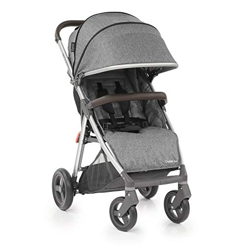 BABYSTYLE OYSTER//Oyster Max Multi siège voiture adaptateurs pour Maxi Cosi Cybex Besafe