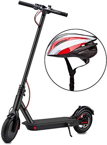 YONOS Elektroroller,350W Motor Erwachsener Elektro Scooter mit 8,5