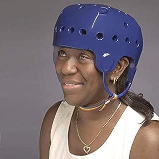 Soft Shell Helmet - Royal Blue, Large