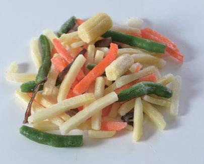 中華野菜ミックス 500g (nh742708)