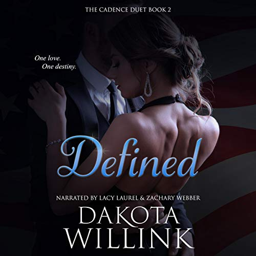 Cadence Defined cover art