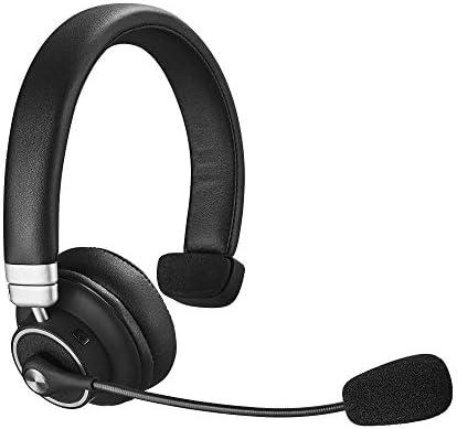 Bluetooth Headset Angteela Truker Bluetooth Headset with Microphone Wireless Headset 5 0 with product image