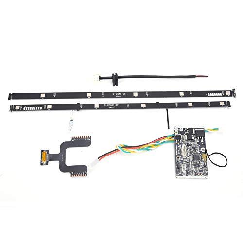 OhhGo Scooter eléctrico batería de litio placa de circuito BMS placa de circuito conjunto para Xiaomi M365
