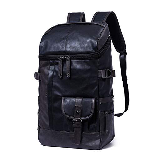 WJQ rugzak voor heren, grote tassen, modern en praktisch design, hoogwaardige afwerking.