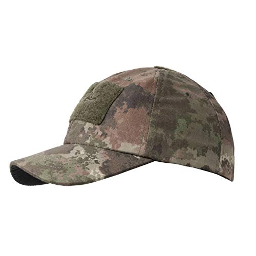 Helikon-Tex BBC Cap - Polycotton Ripstop Legion Forest