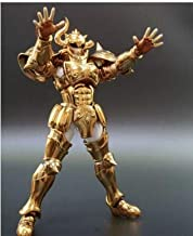 Linker Wish in Stock Metal Club S-Temple Anime OCE Aldebaran Taurus Cloth Myth EX Gold Saint Seiya Action Figure Toy Metal Armor (OCE Version)