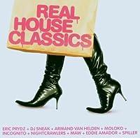 Real House Classics